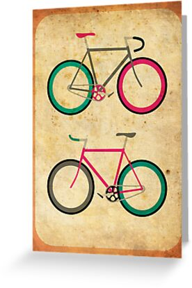 MGT Bikes ~ Series 3 by hmx23
