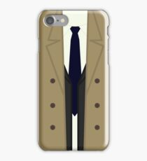 The Fallen Angel iPhone Case/Skin