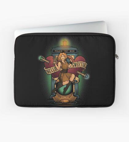 Hello Sweetie Laptop Sleeve