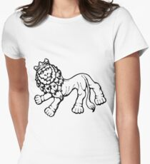 Lion King from Castles in Spain T-Shirt