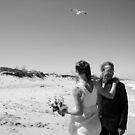 Beach Wedding by Jenni Smith