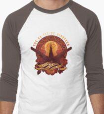 All Things Serve the Beam Men's Baseball ¾ T-Shirt