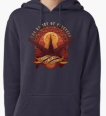 All Things Serve the Beam Pullover Hoodie
