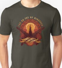 All Things Serve the Beam T-Shirt