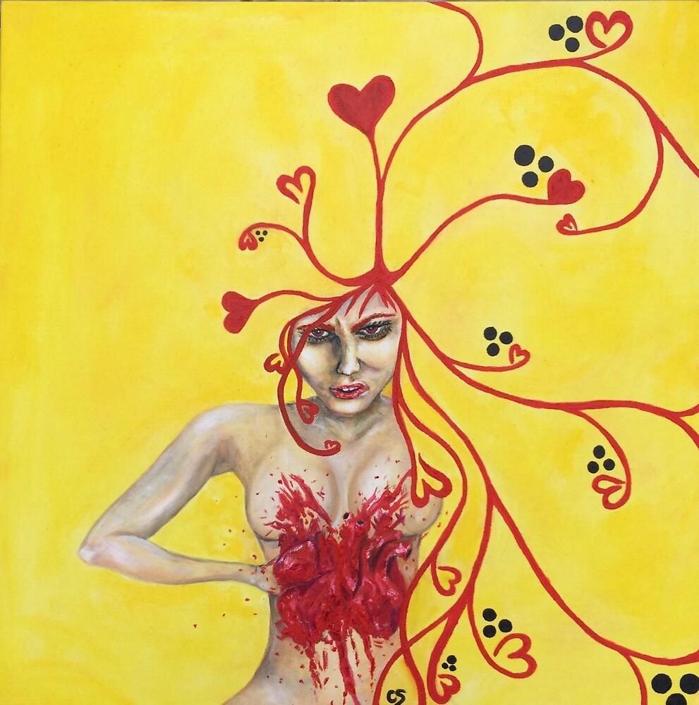 Aphrodite, you ____! by Carol Stocki