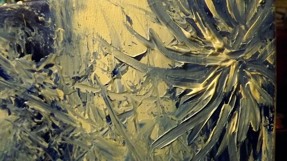 """""""The Firmament"""" by Sheila Van Houten"""