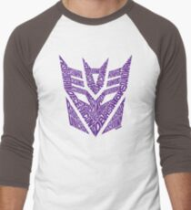 Transformers Decepticons Purple T-Shirt