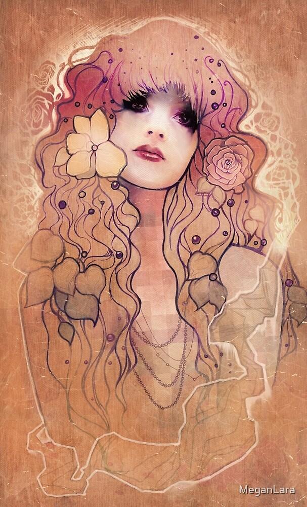 Laura by MeganLara