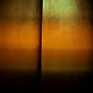 if rothko made elevator doors - earth by marysia wojtaszek