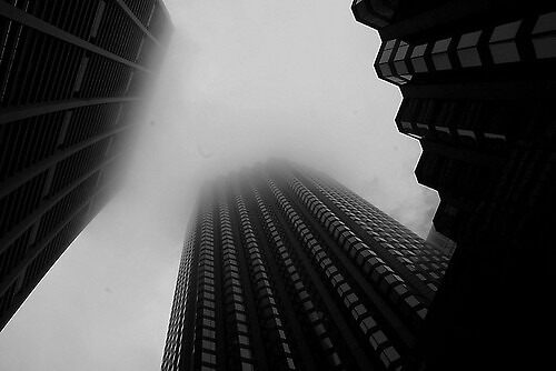 sears tower by goldgray