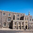 Norwich Guildhall by JEZ22