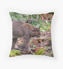 What About Bob???? Throw Pillow