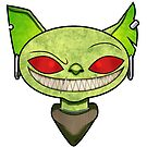 Goblin by ParadoxyIntent