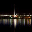 """""""Bolte Bridge"""" - Melbourne by jonxiv"""