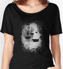Alice in der Vorhölle Baggyfit T-Shirt