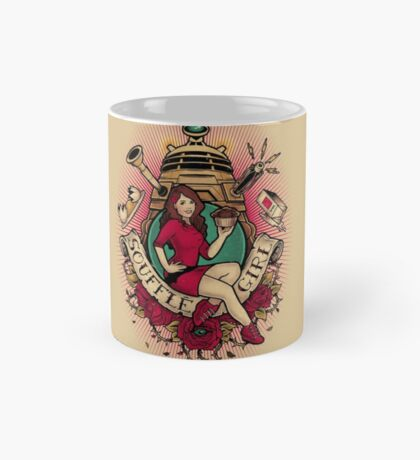 Souffle Girl Mug