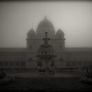 Royal Exhibition Building Melbourne by Andrew Wilson
