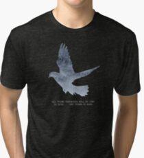 Blade Runner Quote Tri-blend T-Shirt
