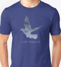 Blade Runner Quote Unisex T-Shirt