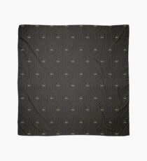 Honeycomb Home Scarf