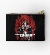 Changlourious Basterds (Any Shirt Colour) Studio Pouch