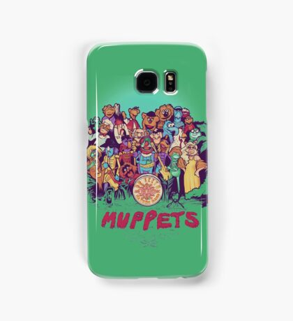 The Lonely Hearts Club Samsung Galaxy Case/Skin