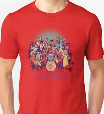 The Lonely Hearts Club T-Shirt