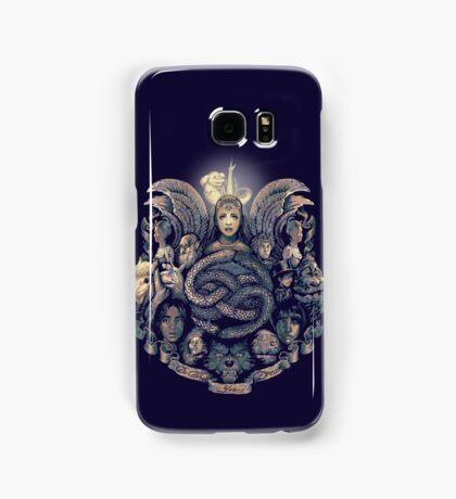 Do What You Dream Samsung Galaxy Case/Skin