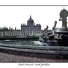 Castle Howard, North Yorkshire by prbimages