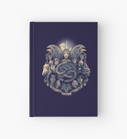 Do What You Dream Hardcover Journal