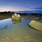 Crystal Waters by Mathew Courtney