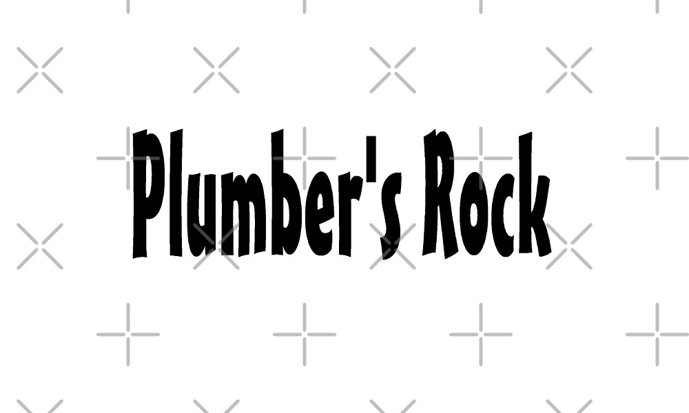 Plumber by greatshirts