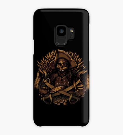Never Say Die Case/Skin for Samsung Galaxy