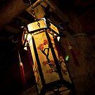 Lantern by Chris Cardwell