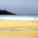 Harlyn Bay, early morning by snurfdood