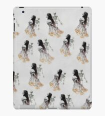 Katherine Pierce iPad Case/Skin