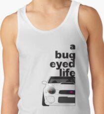 Subaru Bug Eyed life Tank Top