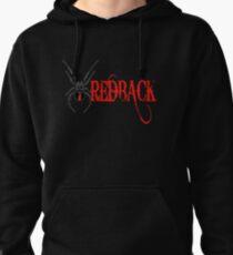 Redback Pullover Hoodie
