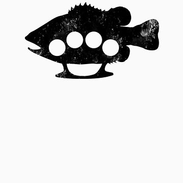 Bass knuckles by biotwist