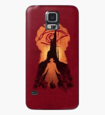 He Followed Case/Skin for Samsung Galaxy