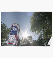 real TALL BOY Poster