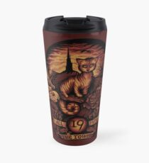 NINETEEN Travel Mug