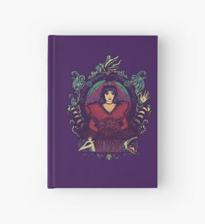 Utterly Alone Hardcover Journal