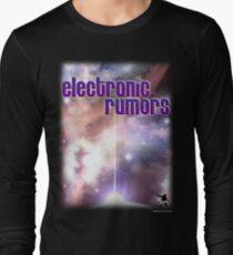 Electronic Rumors: V2.0 Long Sleeve T-Shirt