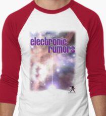 Electronic Rumors: V2.0 Men's Baseball ¾ T-Shirt