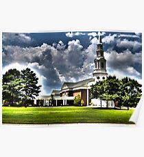 Chruch Poster
