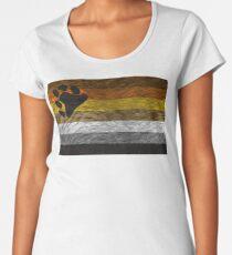 Bear Pride Premium Scoop T-Shirt