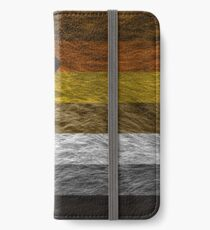 Bear Pride iPhone Wallet/Case/Skin