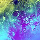 Quantum Mechanic by Jonah Block