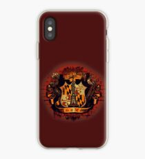 It's All in the Game iPhone Case